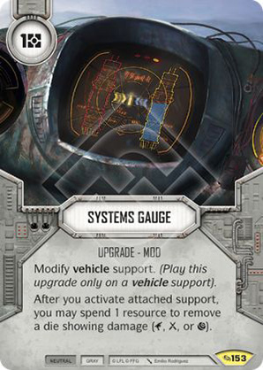 Systems Gauge
