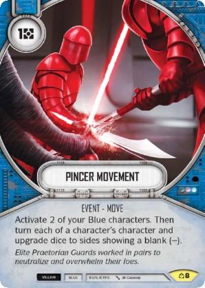 Pincer Movement