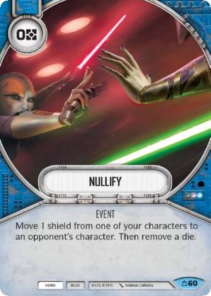 Nullify