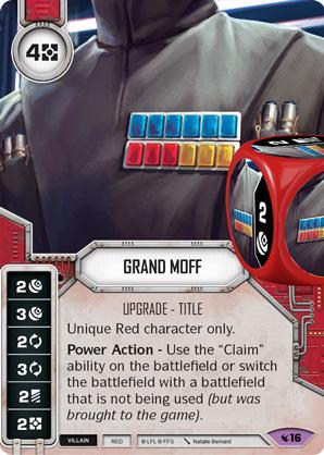 Grand Moff