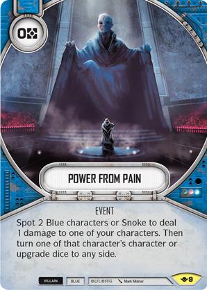 力量源自痛苦
